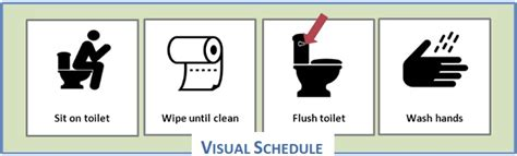 bd einsatz toilette seven toilet tips that help nonverbal with