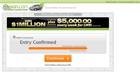 pch com entry confirmation pch blog - Pch Entry Confirmation