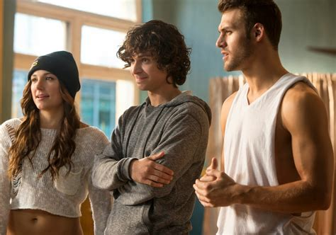 film step up all in step up 5 to be released in the summer film trailer