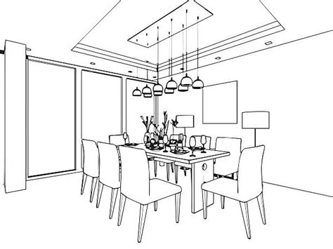 Dining Room Table Clipart Black And White Dining Room Clipart Black And White 1 Clipart Station