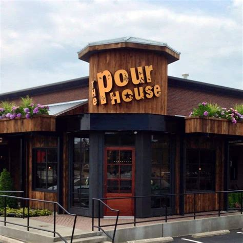 Open For Business The Pour House Exton Exton Dish
