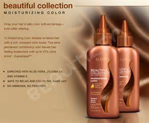 clairol beautiful collection semi permanent hair color clairol beautiful collection semi permanent hair color ebay