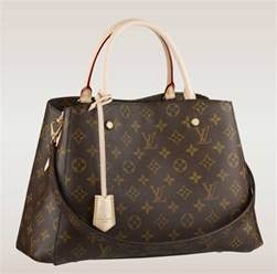 Louis Vuitton Louis Vuitton Montaigne Bag Reference Guide Spotted Fashion