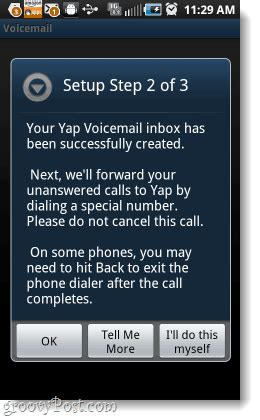 free voicemail to text apps for android get voicemail to text for free on your android phone with yap voicemail