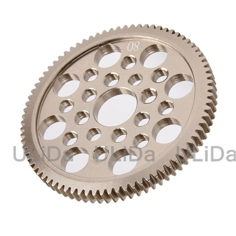 Spur Gear 80t 48p 3racing buy wholesale spur gears from china spur gears