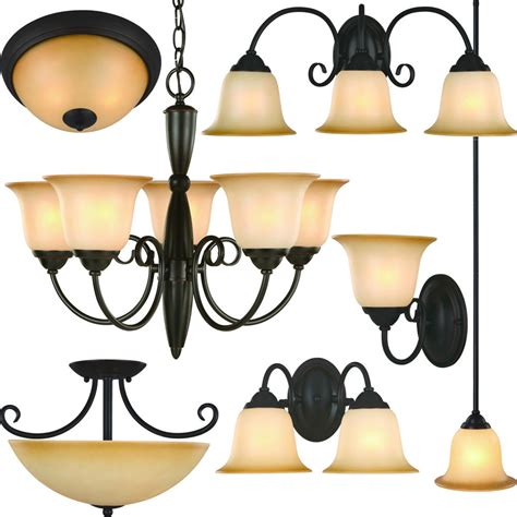 Chandelier Bathroom Vanity Lighting Rubbed Bronze Bathroom Vanity Ceiling Lights Chandelier Lighting Fixtures Ebay
