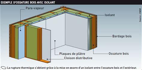 bureau d 騁ude thermique rt 2012 construction bois traitement obligatoire des ponts