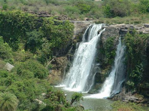 hyderabad srisailam nagarjunasagar ethipothala waterfalls