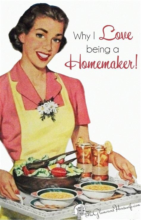 home maker why i being a homemaker i and