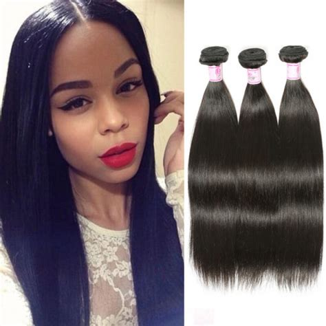 can you show me all the curly weave short hairstyles 2015 beautyforever 3 bundles indian straight human hair weave