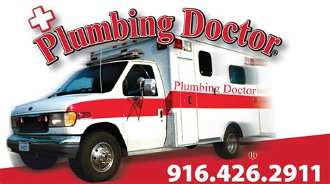 Plumbing Dr by Today S Member Of The Day Is Plumbing Doctor Roseville