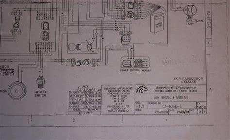 buy american ironhorse wiring diagram     file format motorcycle  vicco