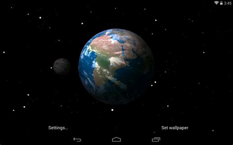 android space nasa live wallpaper wallpapersafari