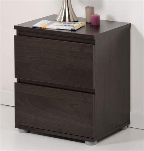 kommode und nachttisch kommode kaffee 40x48x33 cm schubkastenkommode nachttisch