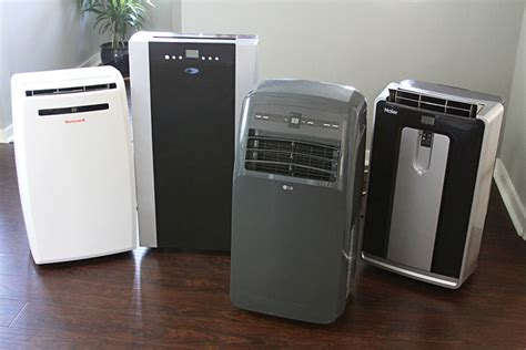 Comfort Aire Portable Air Conditioner Reviews by Best Portable Air Conditioner In Aug 2017 Portable Air