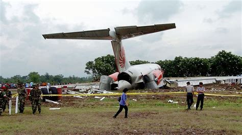 lion air a look at indonesian airlines deadly past