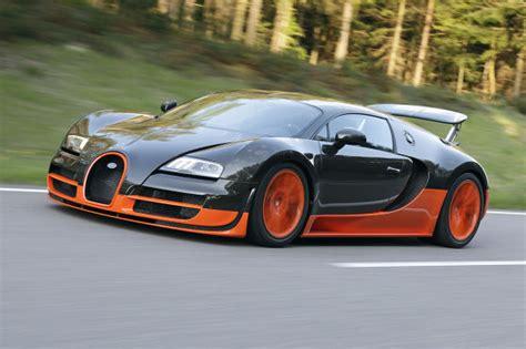 Schnellstes Auto 0 400 by Ranking Die Schnellsten Autos Der Welt Autobild De