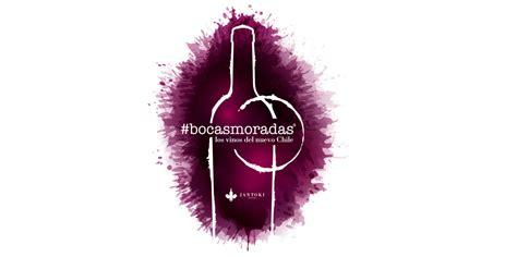 cadenas moradas instagram ganador feria de vinos de autor bocas moradas radio