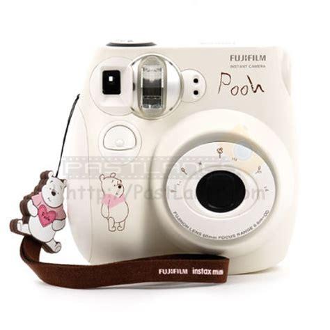 fujifilm instax mini 7s fujifilm instax mini 7s winnie the pooh gift set white