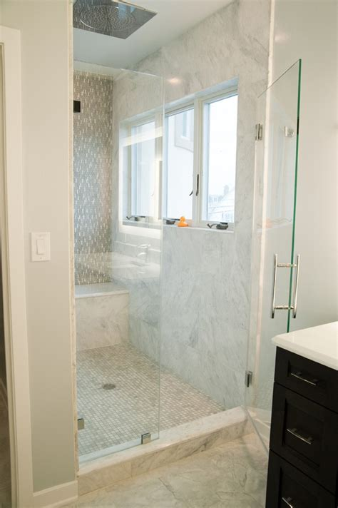 Pros And Cons Of Glass Shower Doors Glass Shower Door Options Design Build Pros