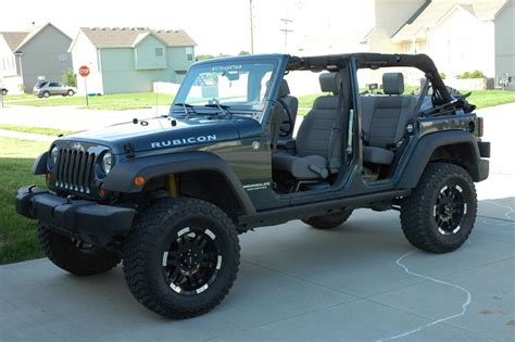 No Door Jeep My Project Jk Big Big No Doors No Top Powered By