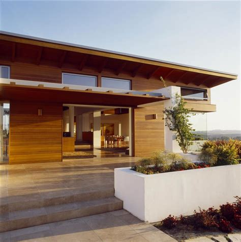 hilltop house designs gorgeous u shaped house plan on hilltop with amazing scenery