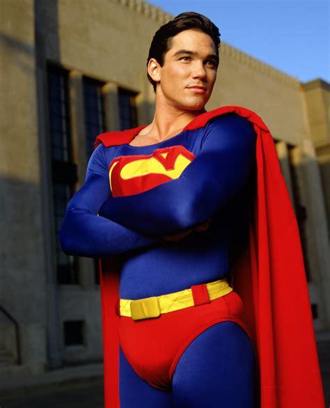 superman lois and clark 140126249x dean cain superman clark kent in quot lois clark the new adventures of superman quot 1993 1997