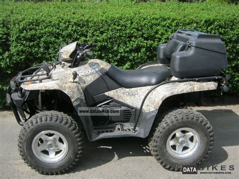 2006 Suzuki King 700 Parts 2006 Suzuki Lta 700 King 4x4 Lof Zm Kingquad 750 Lt A