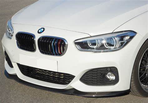 Bmw 1er F20 Carbon by Carbon Splitter For Bmw 1 Series F20 F21