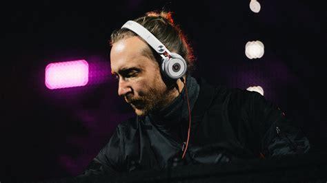 David Guetta by David Guetta