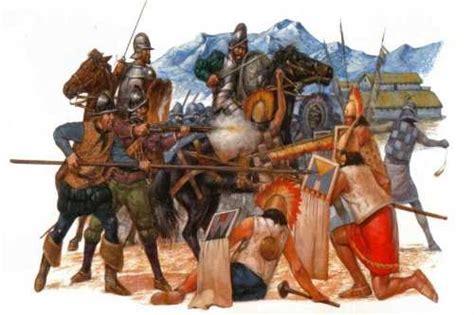 bravuconadas de los espaoles conquistadores espa 241 oles contra los incas l 225 mina 45x30 cm 320 00 en mercado libre