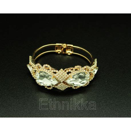 Changer Porte De Cuisine 4279 acheter un bijou bracelet de strass plaqu 233 or
