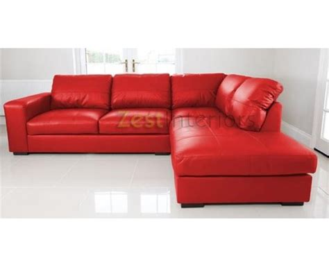 leather corner sofa with chaise lounge venice right corner sofa faux leather w chaise