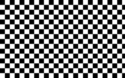 Check Black Background Black And White Checkered Wallpaper Wallpapersafari