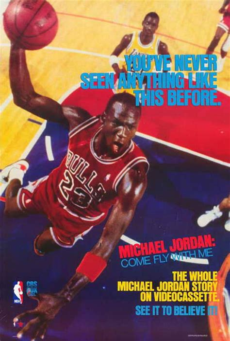 biography movie of michael jordan michael jordan come fly with me movie posters from movie