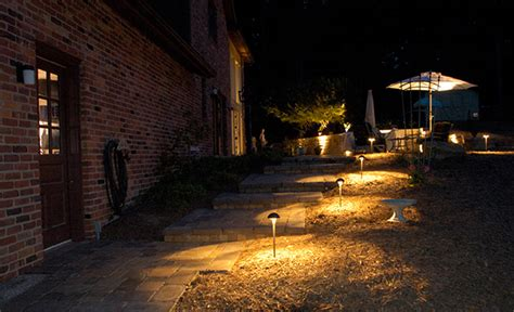 Landscape Up Lights - landscape lighting by brandon landscape pittsburgh s landscape design specialists