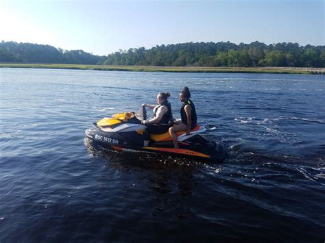 boat supplies little river sc myrtle beach jet ski guided tours little river watersports