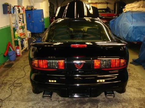 4th gen trans am tail lights 4th gen trans am export taillights page 2 ls1tech