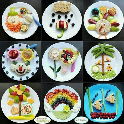 ideas for toddlers creative food ideas for food creative and