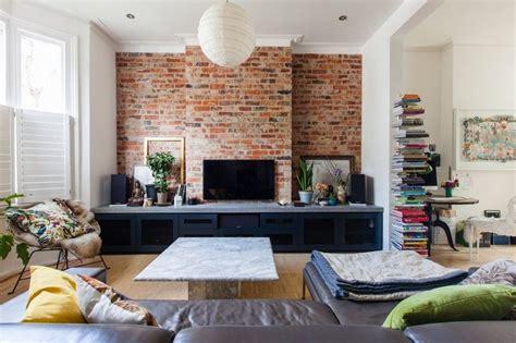 Apartment Therapy Guide Doris And Jon S Vintage Contemporary House