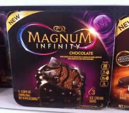 Infinity Chocolate Magnum Infinity Chocolate Bars Theimpulsivebuy Flickr