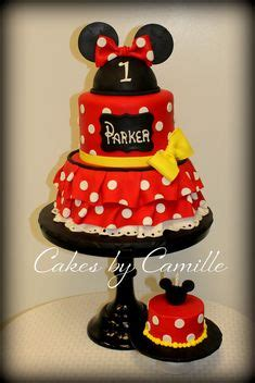 St Minnie Ruffle gentry s 1st birthday on mickey mouse clubhouse mickey mouse birthday and minnie mouse