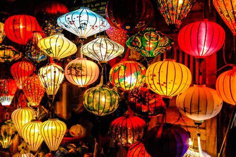 lights of the lantern festival visiting hoi an lantern festival moon celebration