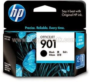 Tinta Catridge Printer Hp 92 Black supplier stationery alat tulis kantor tinta hp black