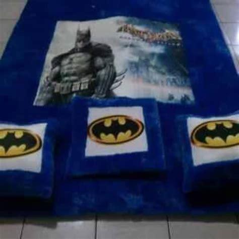 Karpet Karakter Batman karpet karakter terbaru karpet karakter myke