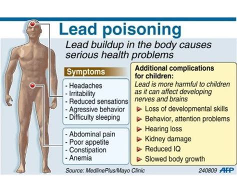 lead poisoning brickley environmental what is lead poisoning brickley environmental