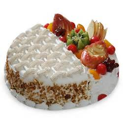 Cake Images Order Mix Fruits Cake From Yummycake Now At Best Price