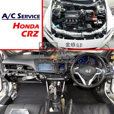 automobile air conditioning service 2005 honda insight engine control honda crz air cond cooling coil evaporator
