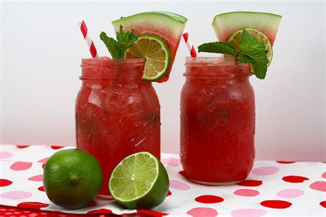 watermelon mojito watermelon mojito don t sweat the recipe