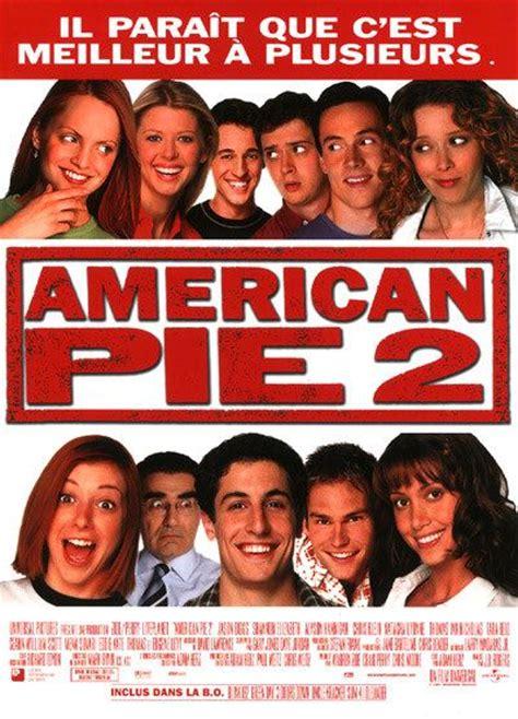 film seri american pie amerikan pastası 2 american pie 2 2001 turkcealtyazi org